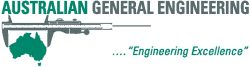 Australian General Engineering Logo