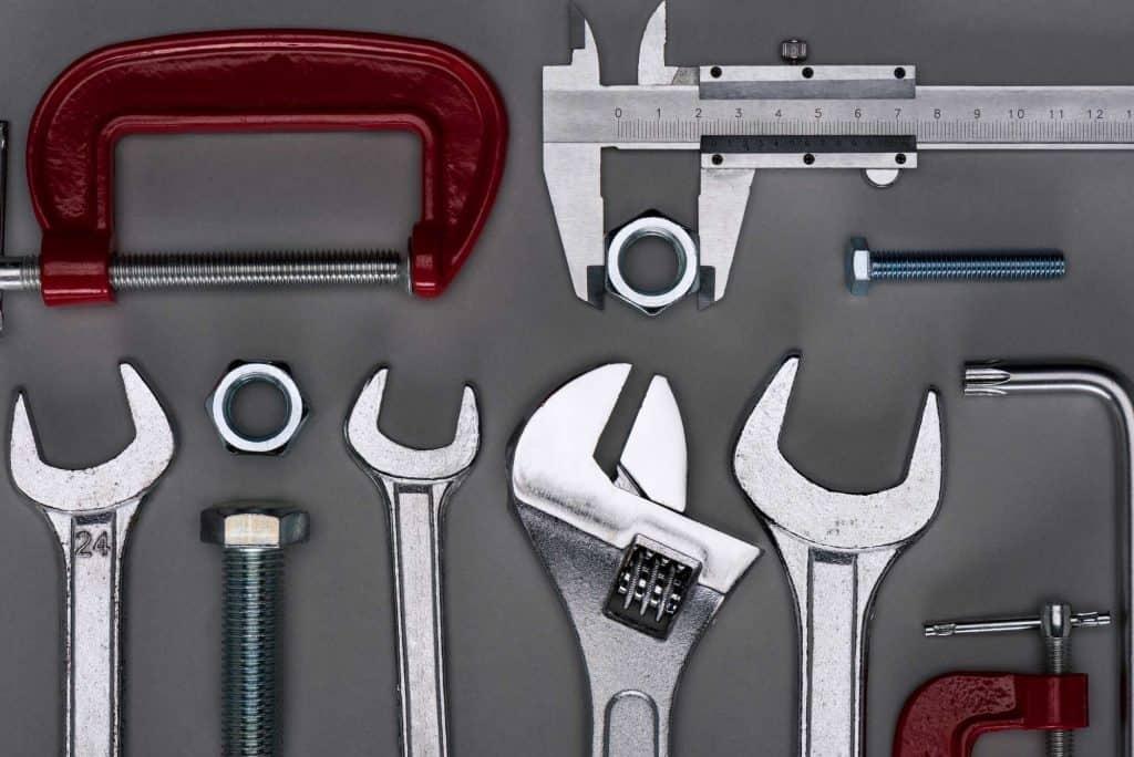metal tool room fabrication
