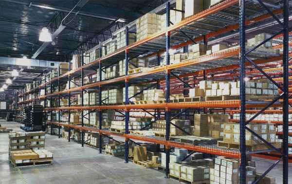 warehouse management melbourne logistics