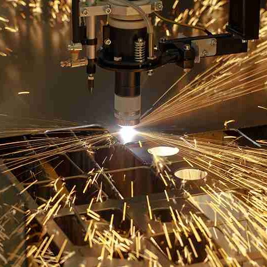 laser cutting in melbourne fabrication