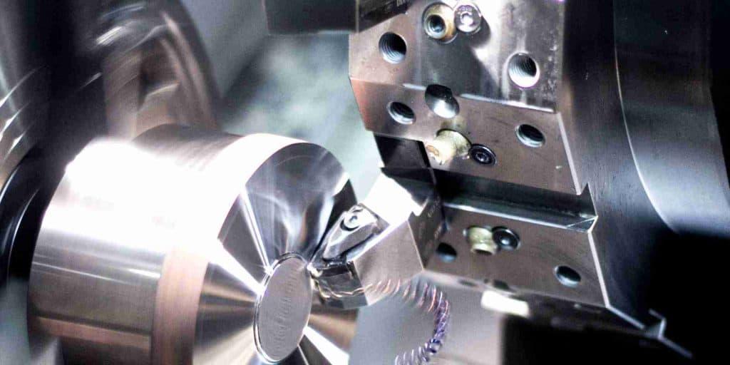 machining metal melbourne