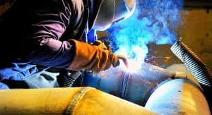 metal welding fabrication melbourne