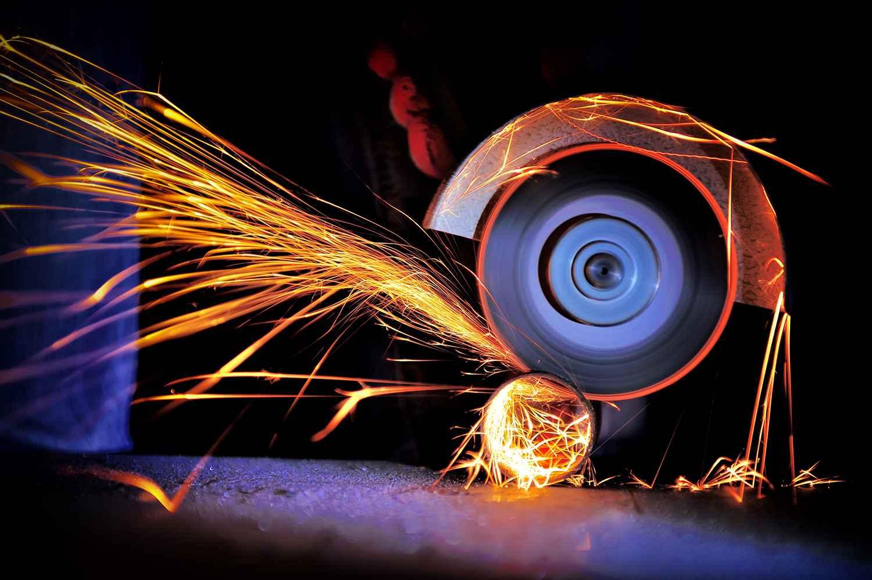 metal cutting melbourne