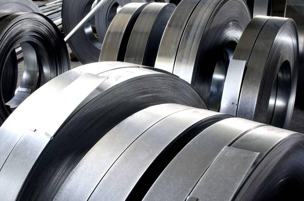 sheet metal rolling fabrication