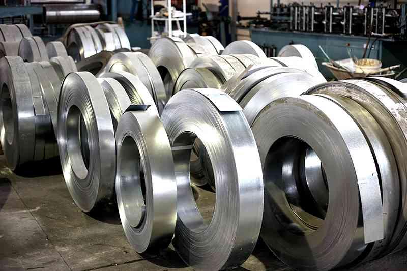 sheet metal rolling melbourne