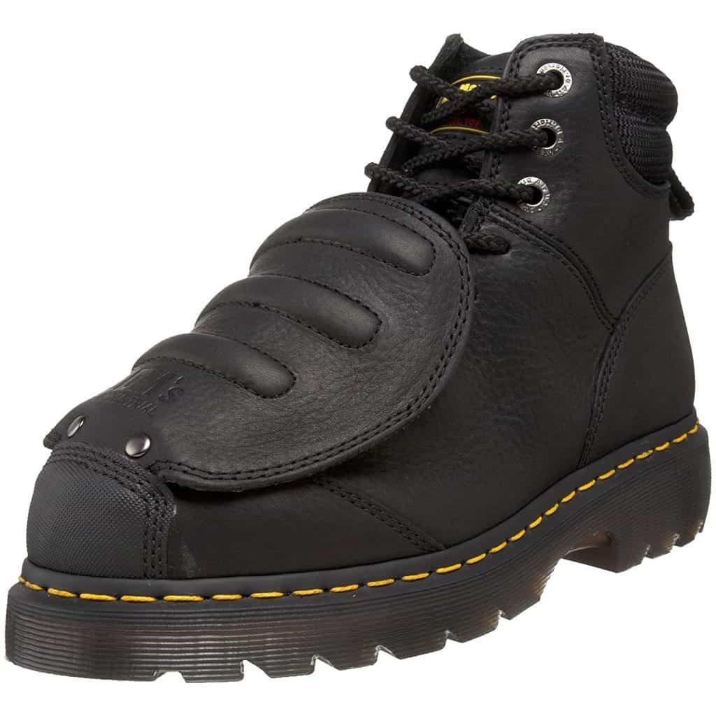 martens mens welding boots