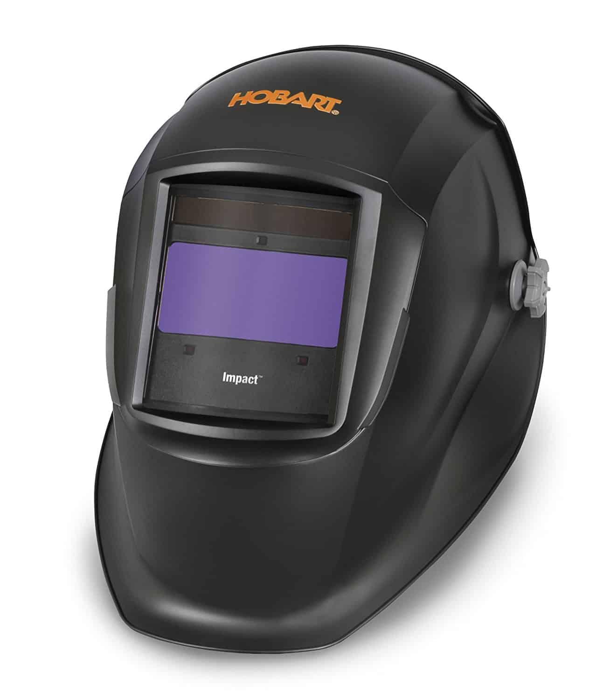welding helmet hobart