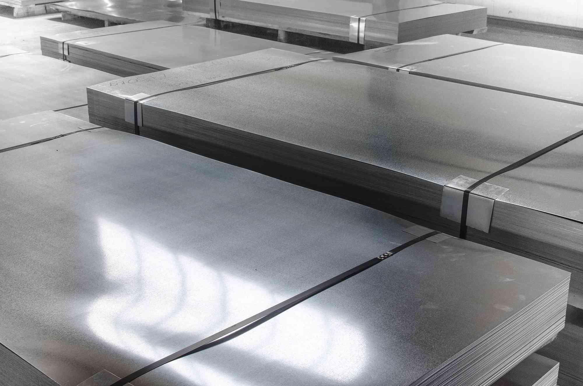 aluminium sheet metal sheets