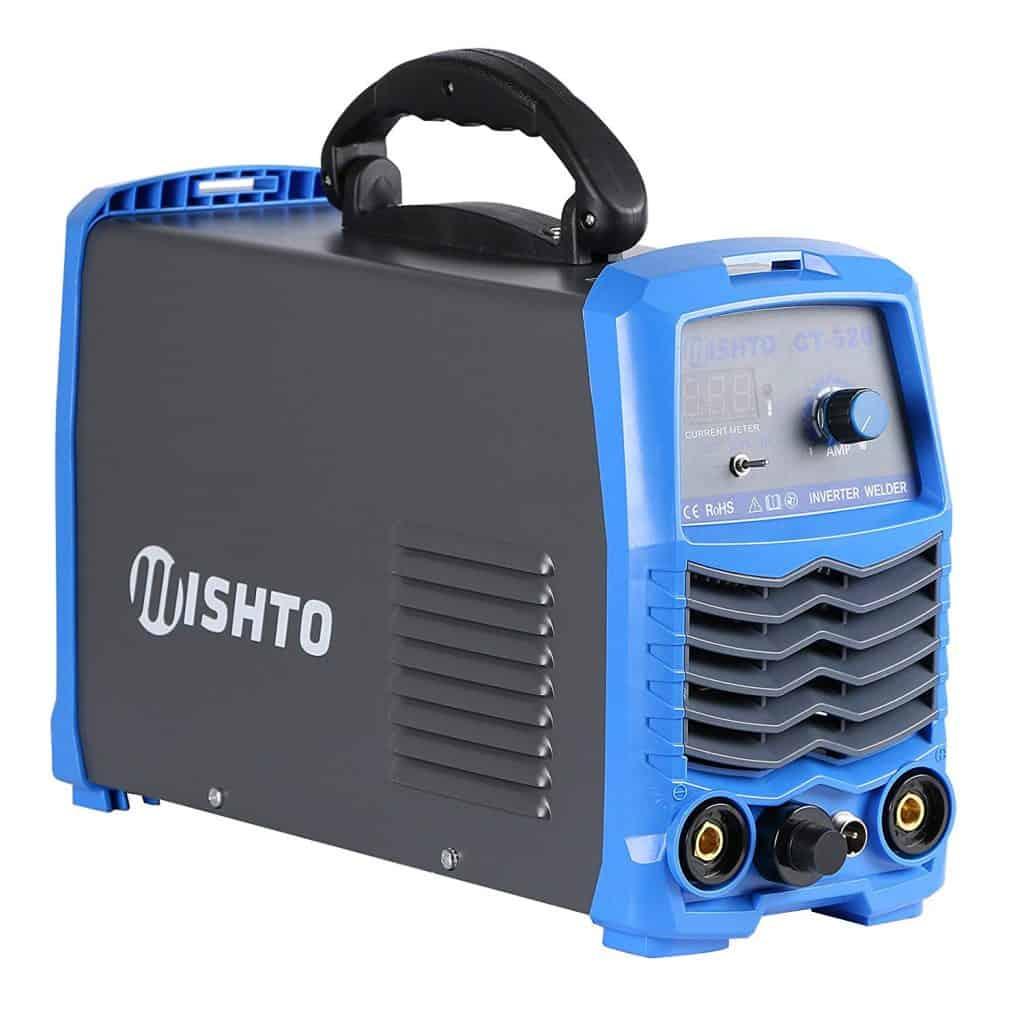 Mishto CT-520 DC TIG ARC Plasma Cutter