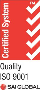certification of Australian quality