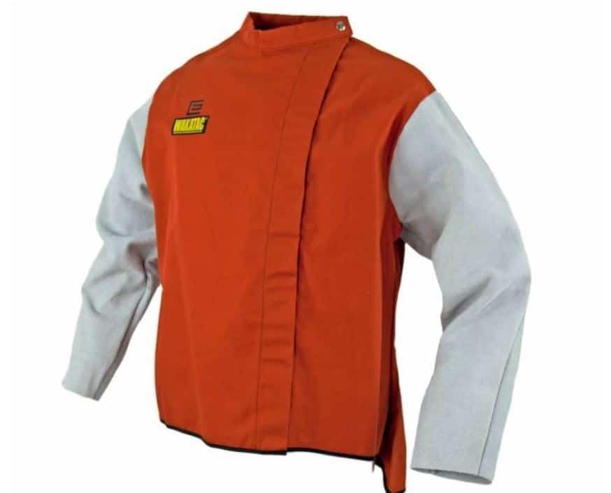 Protective Jacket gear