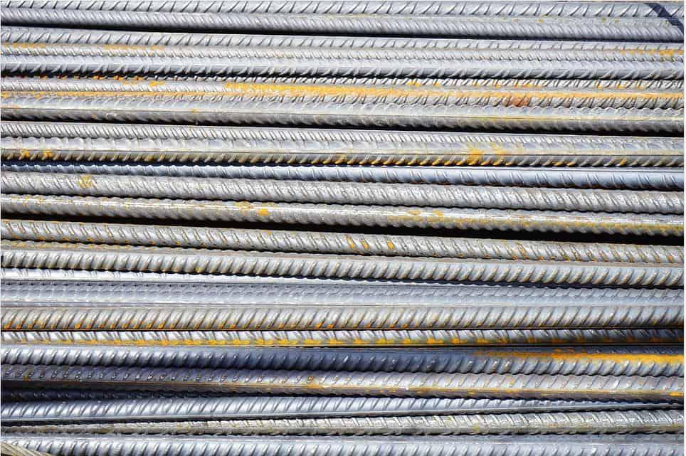 Metal sheet material