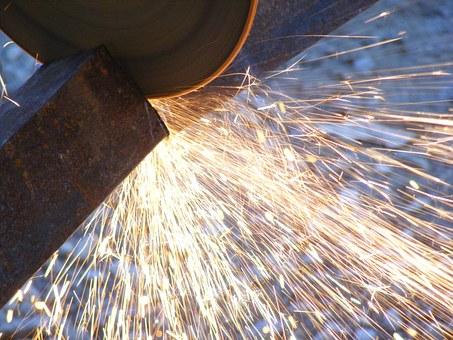 Melbourne metal cutters