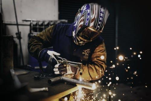 Melbourne's top metal work Austgen