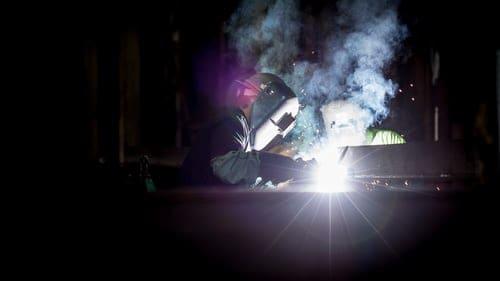 Metal Welding Melbourne