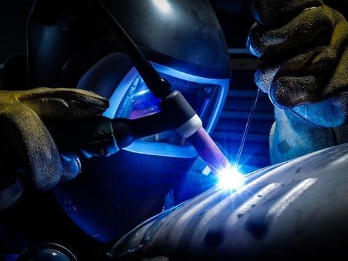 Metal cutting equipment