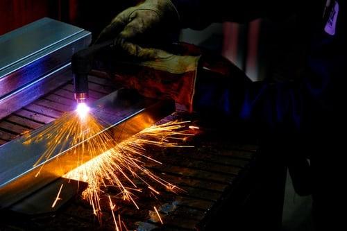 Austgen metal fabrication Melbourne