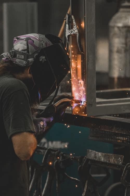 metal fabrication Melbourne