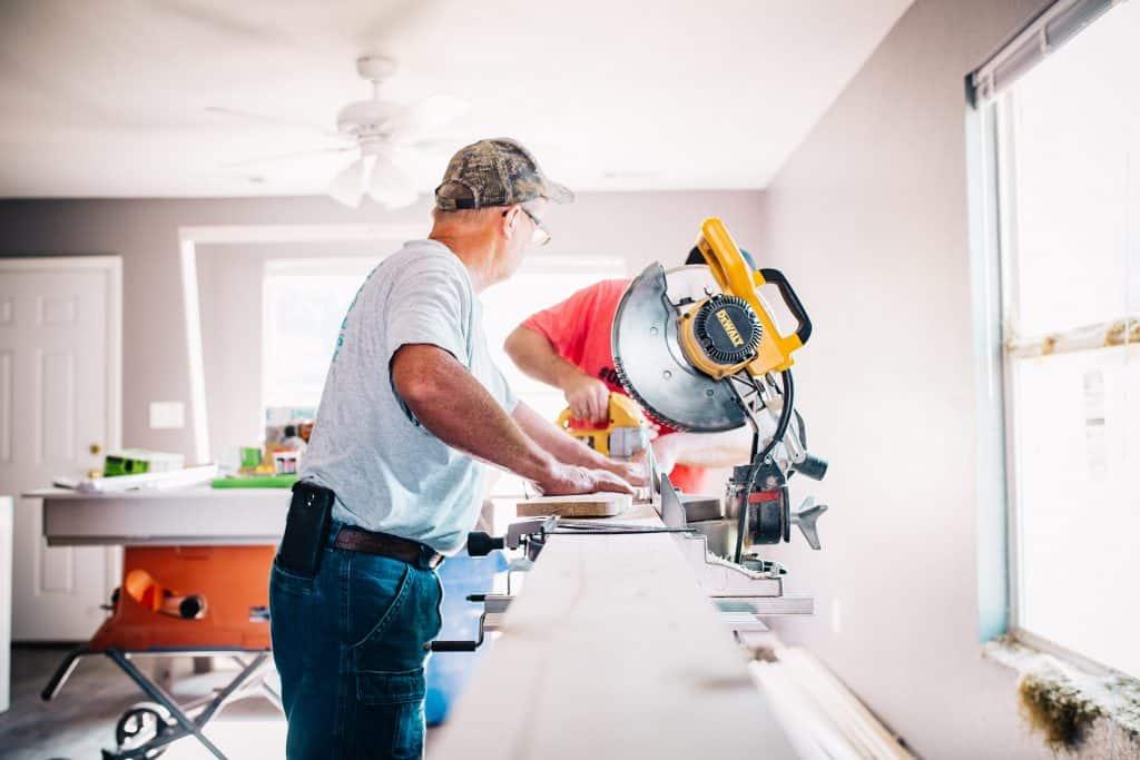 Home Renovation Companies Melbourne