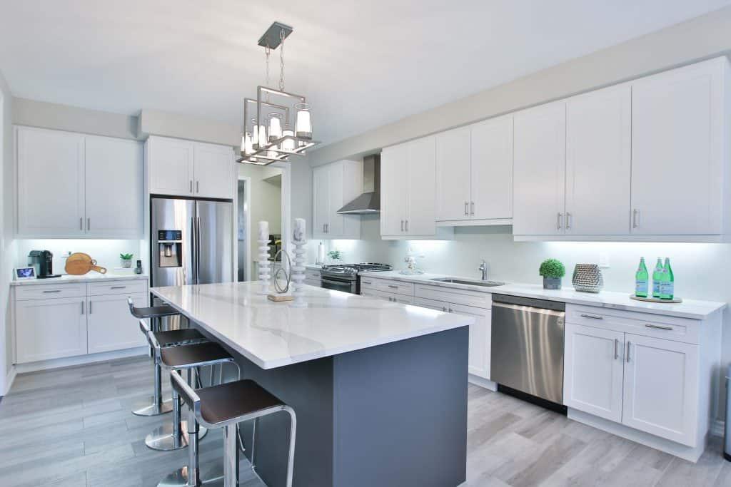 Kitchen Renovation Companies Melbourne